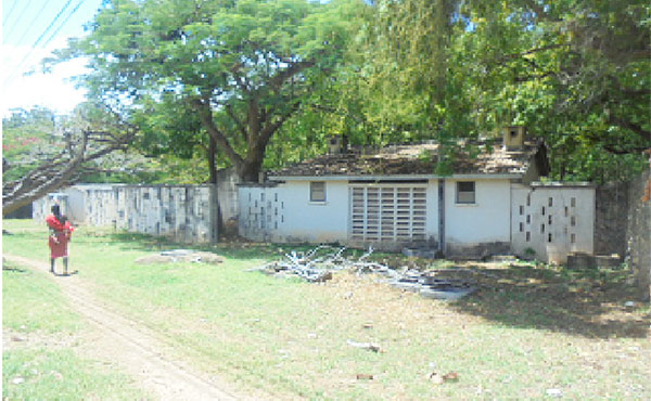 BAMBURI ESTATE PH. II, MOMBASA