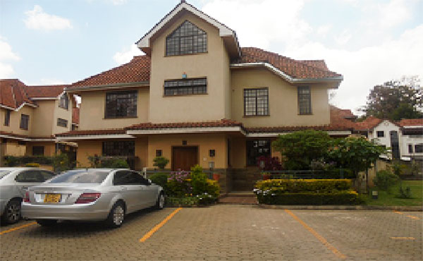 PALM VILLAS, LAVINGTON