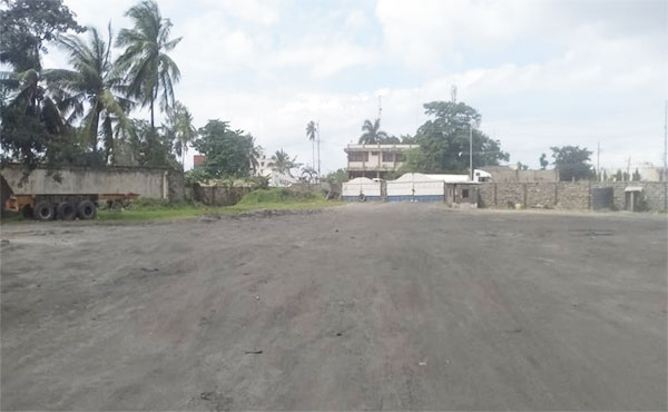 PORT REITZ ROAD, MOMBASA